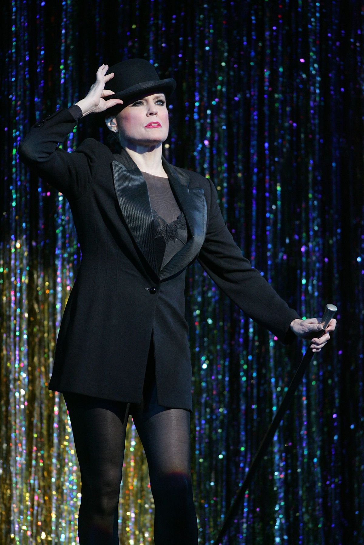 """Actress, dancer and choreographer Ann Reinking has died at age 71. She died on December 12, 2020. The Tony Award and Olivier Award winner was best known for her roles in """"Chicago"""" on Broadway, """"Annie"""", """"Micki & Maude"""", """"All That Jazz"""" and """"Fosse""""."""