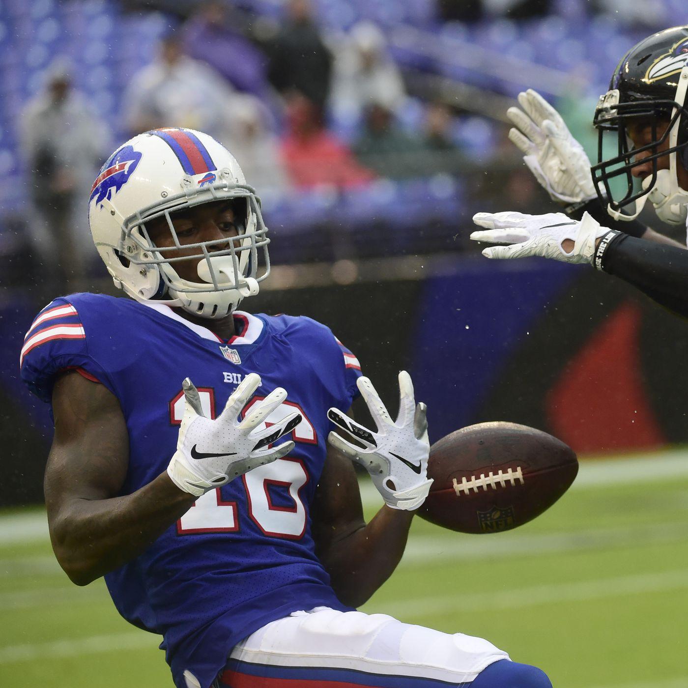Plays That Defined The 2018 Buffalo Bills Baltimore Ravens Buffalo Rumblings