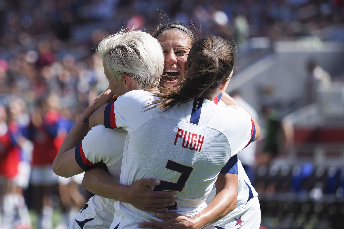 USA vs  Mexico, 2019 Friendly live stream: Time, TV schedule