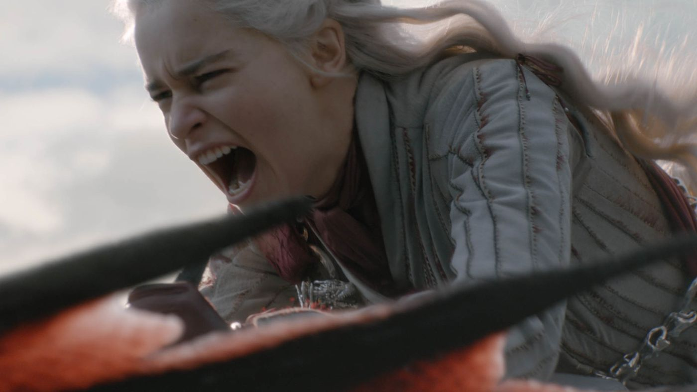"""Game of Thrones season 8, episode 4: """"The Last of the Starks"""