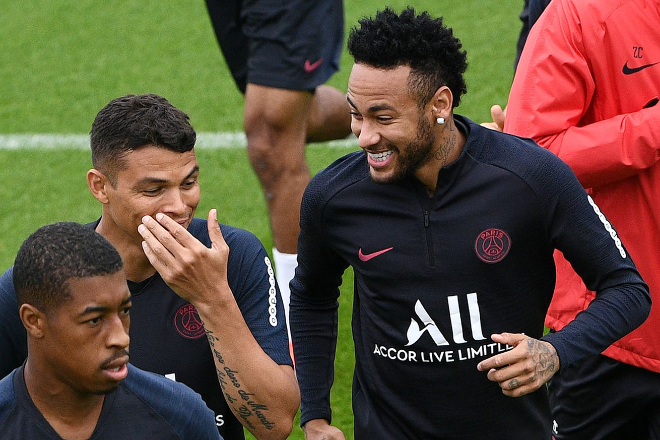 Barcelona?s newest offers for Neymar will not include players - report