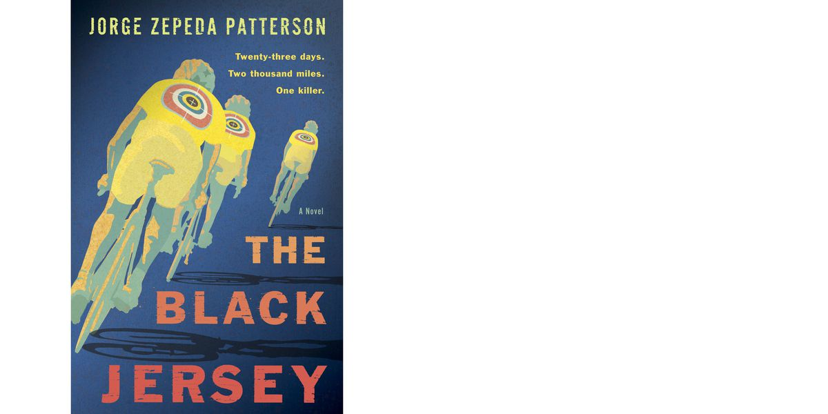 The Black Jersey, by Jorge Zepeda Patterson (translated by Achy Obejas), is published in North America by Random House