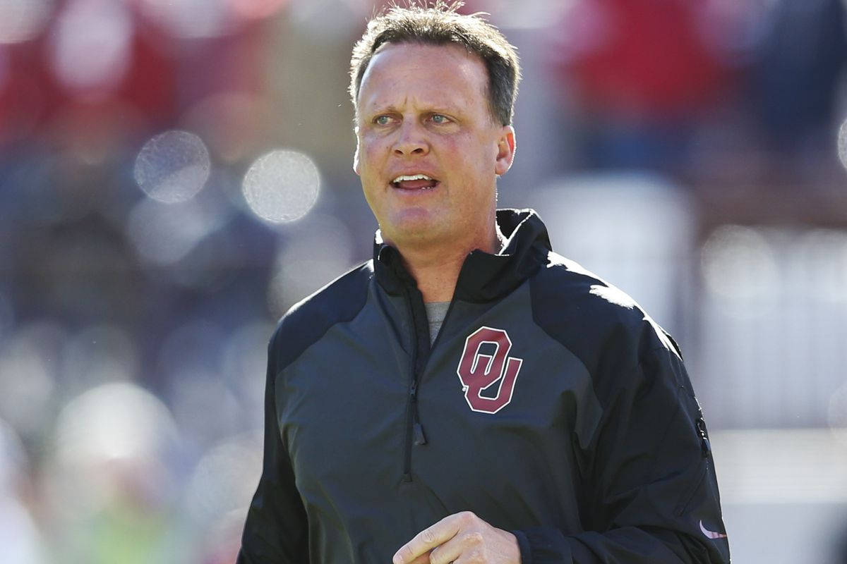 Oklahoma Sooners Football Recruiting / Cale Gundy and ...