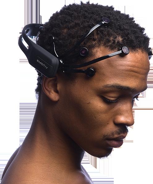 Emotiv EEG