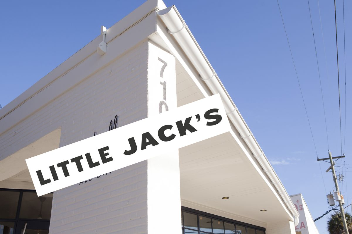 Little Jack's Tavern will take over the former Saint Alban address.