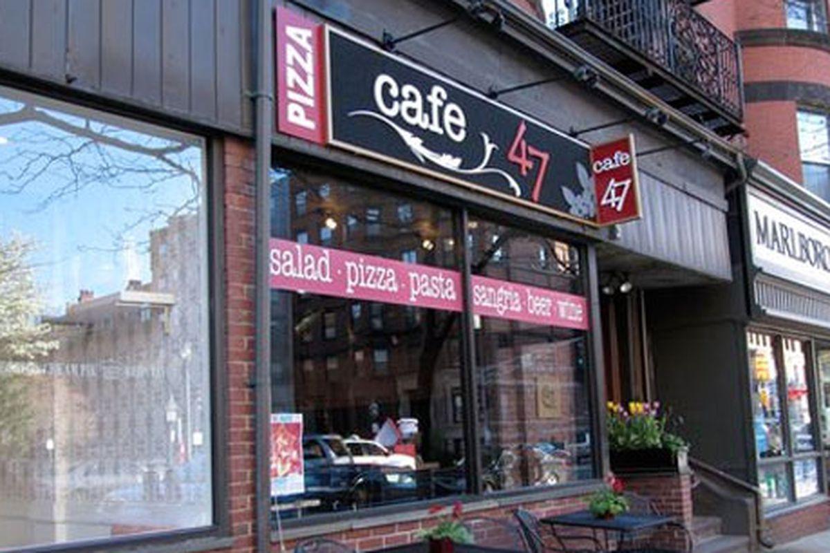 New York Pizza Cafe Nashville Yelp
