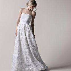Bridal dress from Thread Social