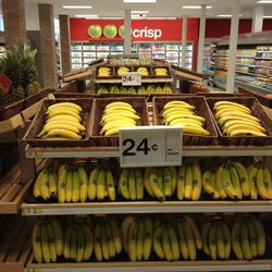 One banana two.