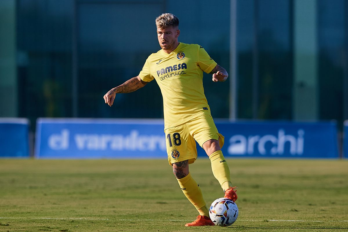 Villarreal v FC Cartagena - Pre-Season Friendly