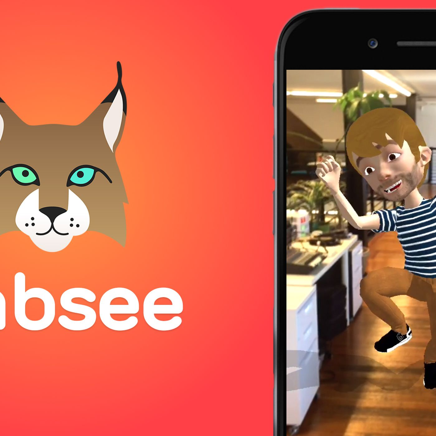 e29a89d4025 Gabsee's charming 3D avatars are the Bitmoji of the future - The Verge