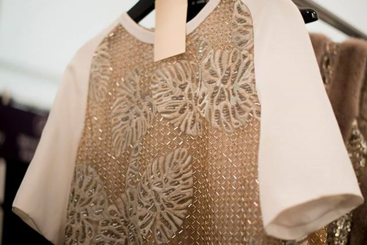 The Elegant and Furry J.Mendel Sample Sale Is Back Next Week ...