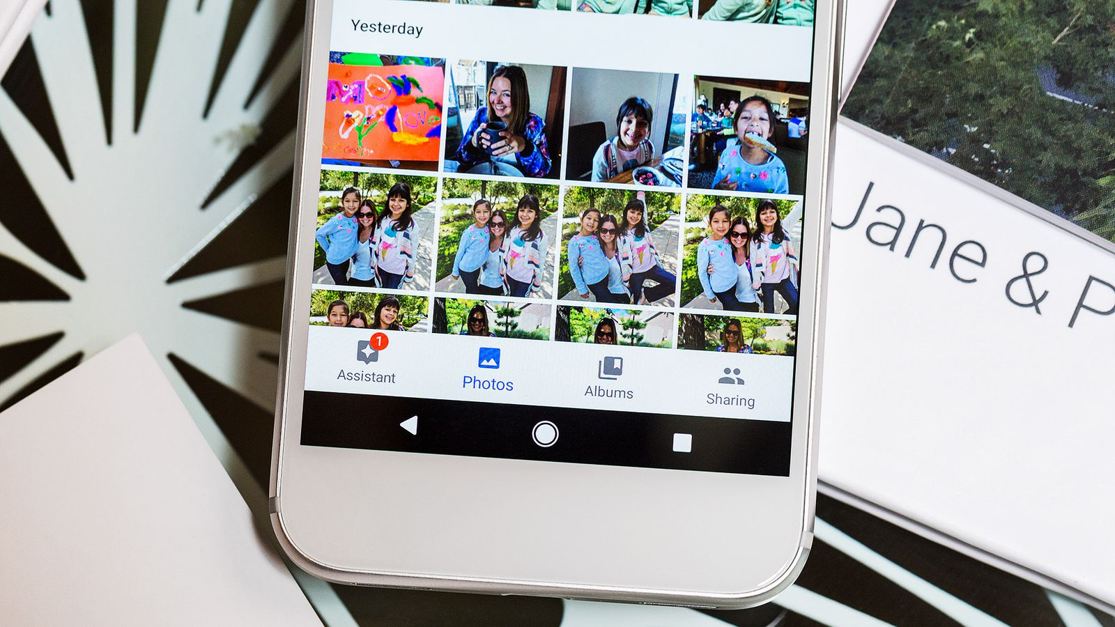 Google Photos now makes it easy to hide your nudes