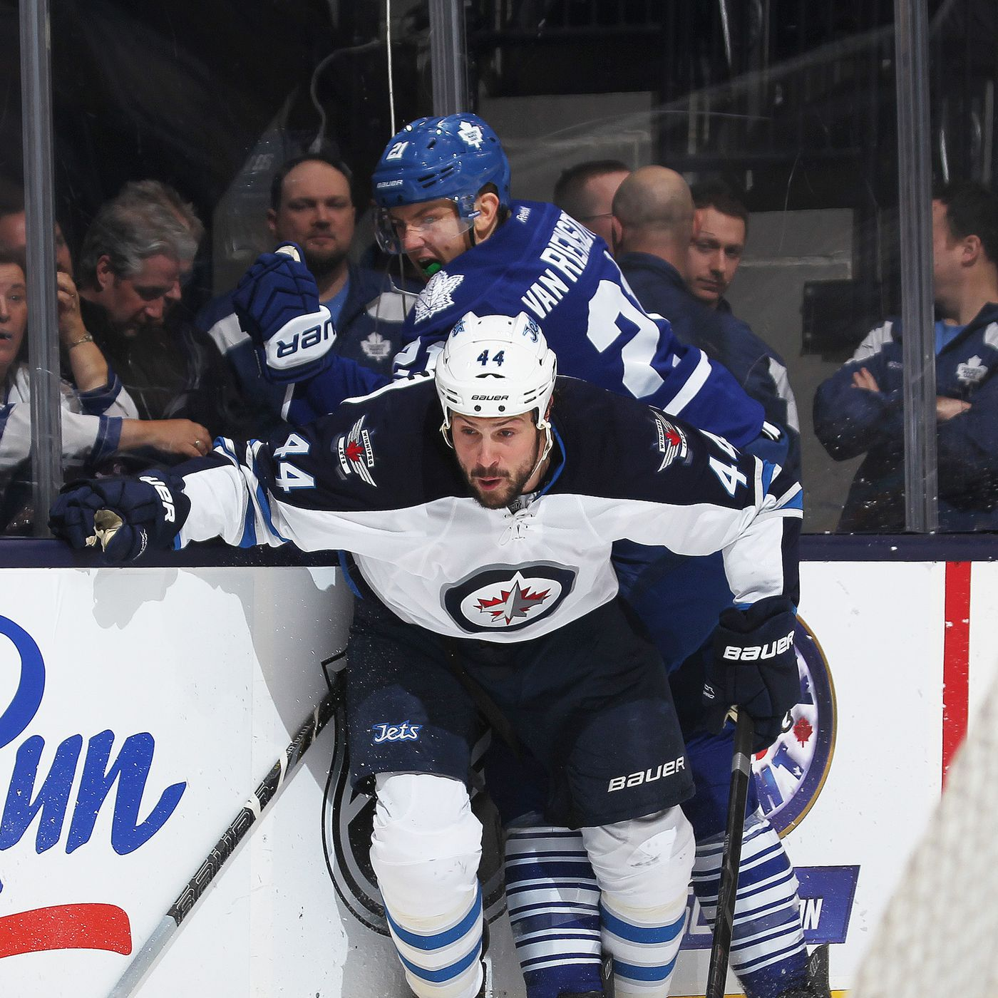 Preview Toronto Maple Leafs Vs Winnipeg Jets Updated Pension Plan Puppets