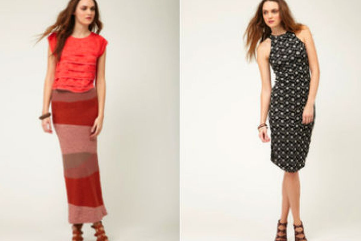 Free People today on Gilt