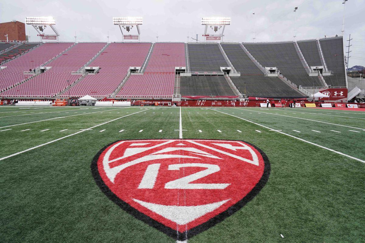 NCAA Football: Arizona State at Utah