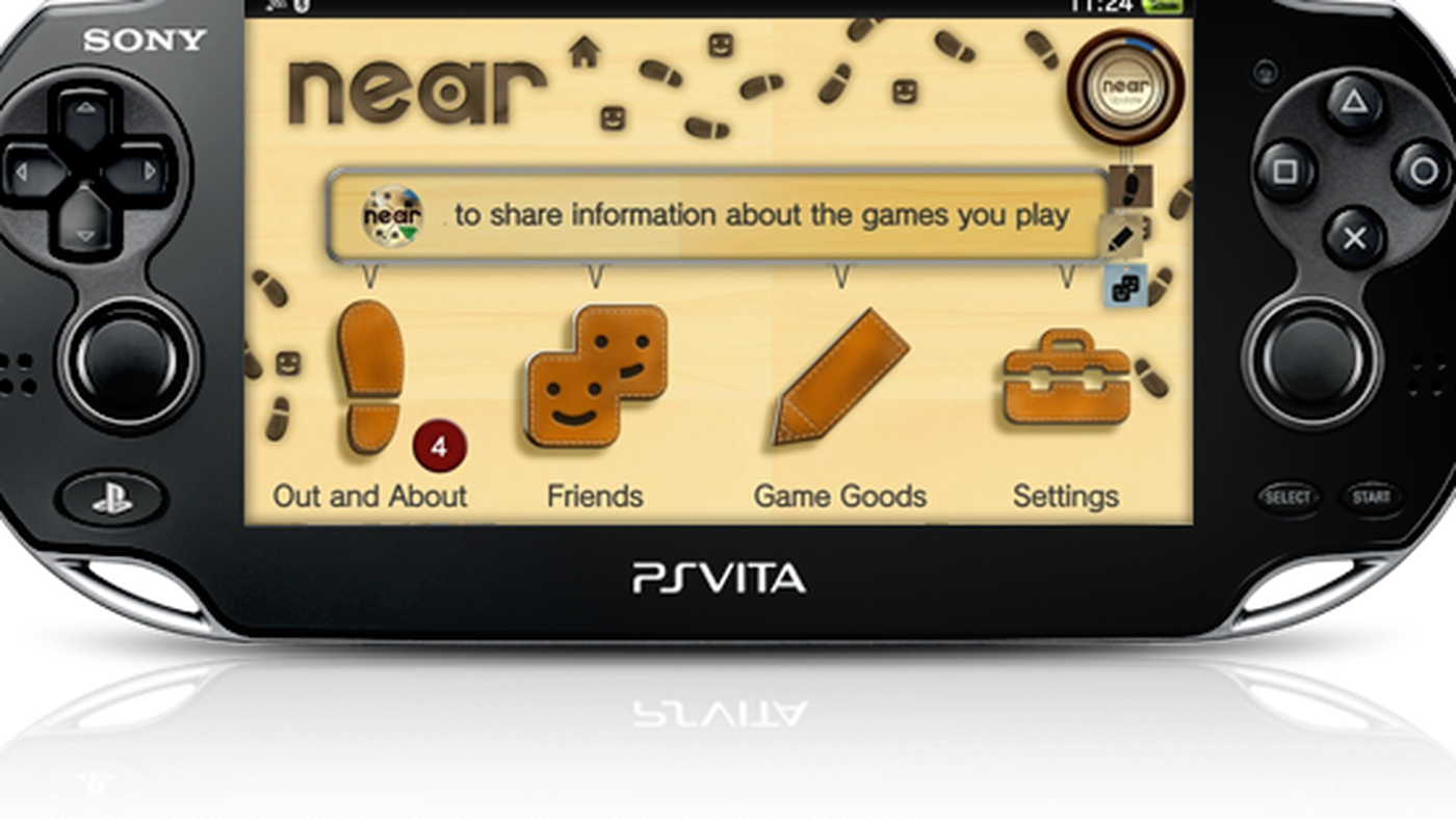 Sony pulling support for three PS Vita apps - Polygon
