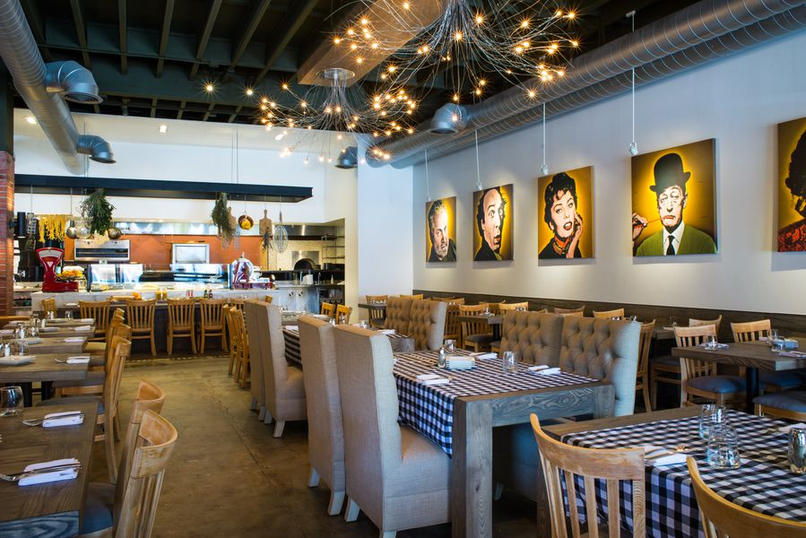 Barbusa by the Busalacchi s Brings Modern Sicilian to Little Italy