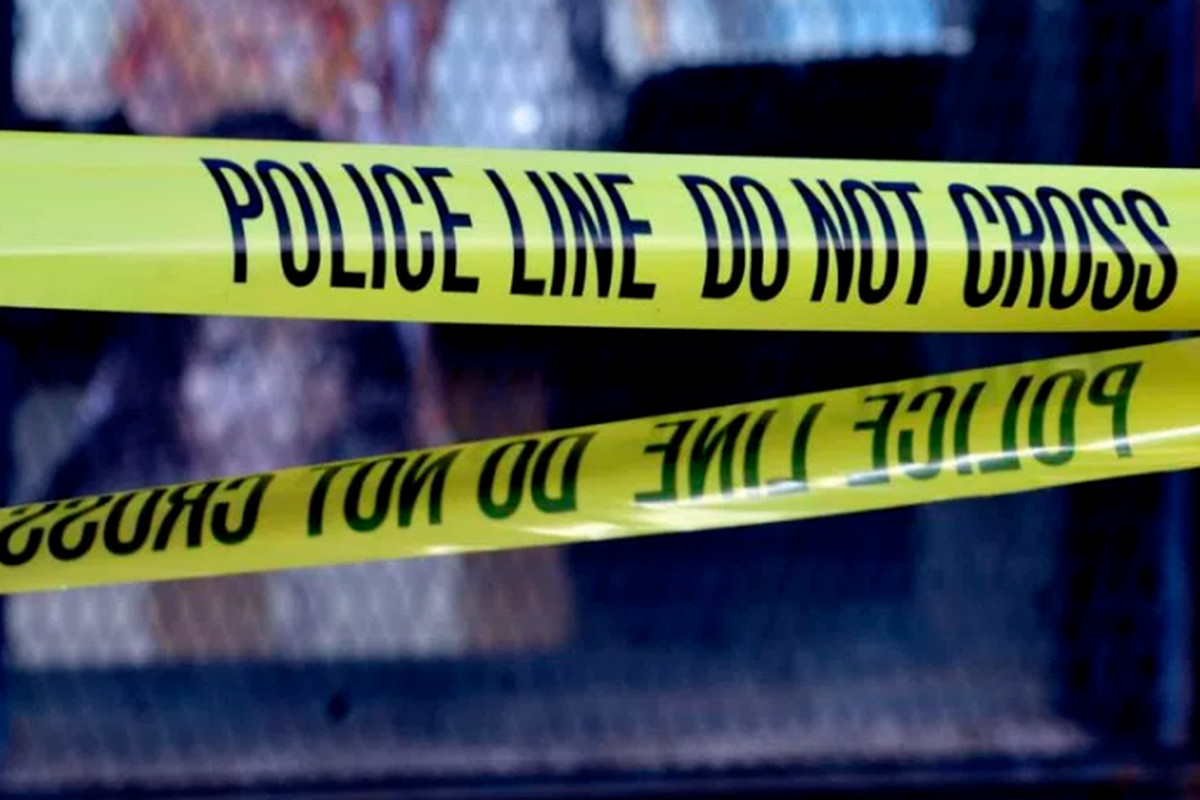 A man was fatally shot and another wounded July 8, 2021, in Wentworth Gardens.