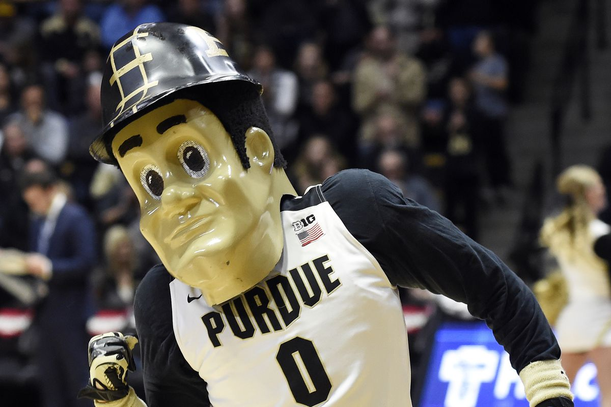 get to know a marquette basketball opponent 19 purdue