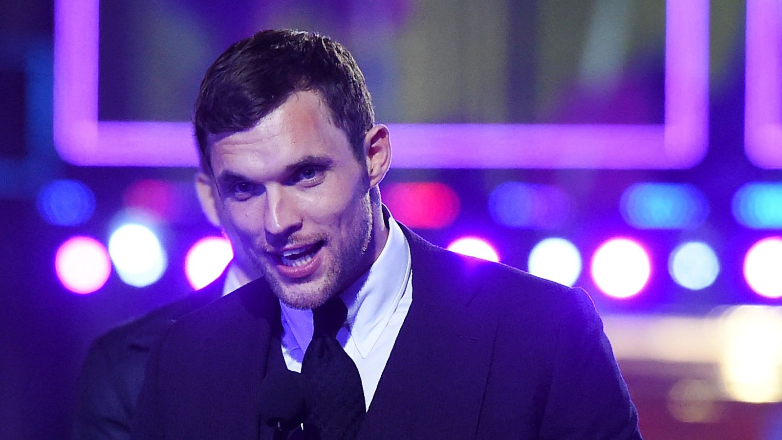 Hellboy actor Ed Skrein steps down from role after whitewashing criticism