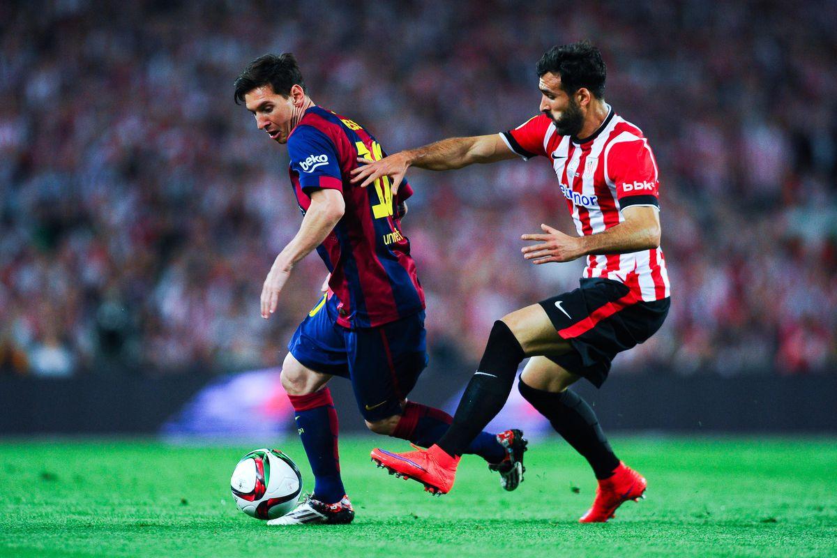 Barcelona vs. Athletic Bilbao 2015 live stream: Time, TV ...