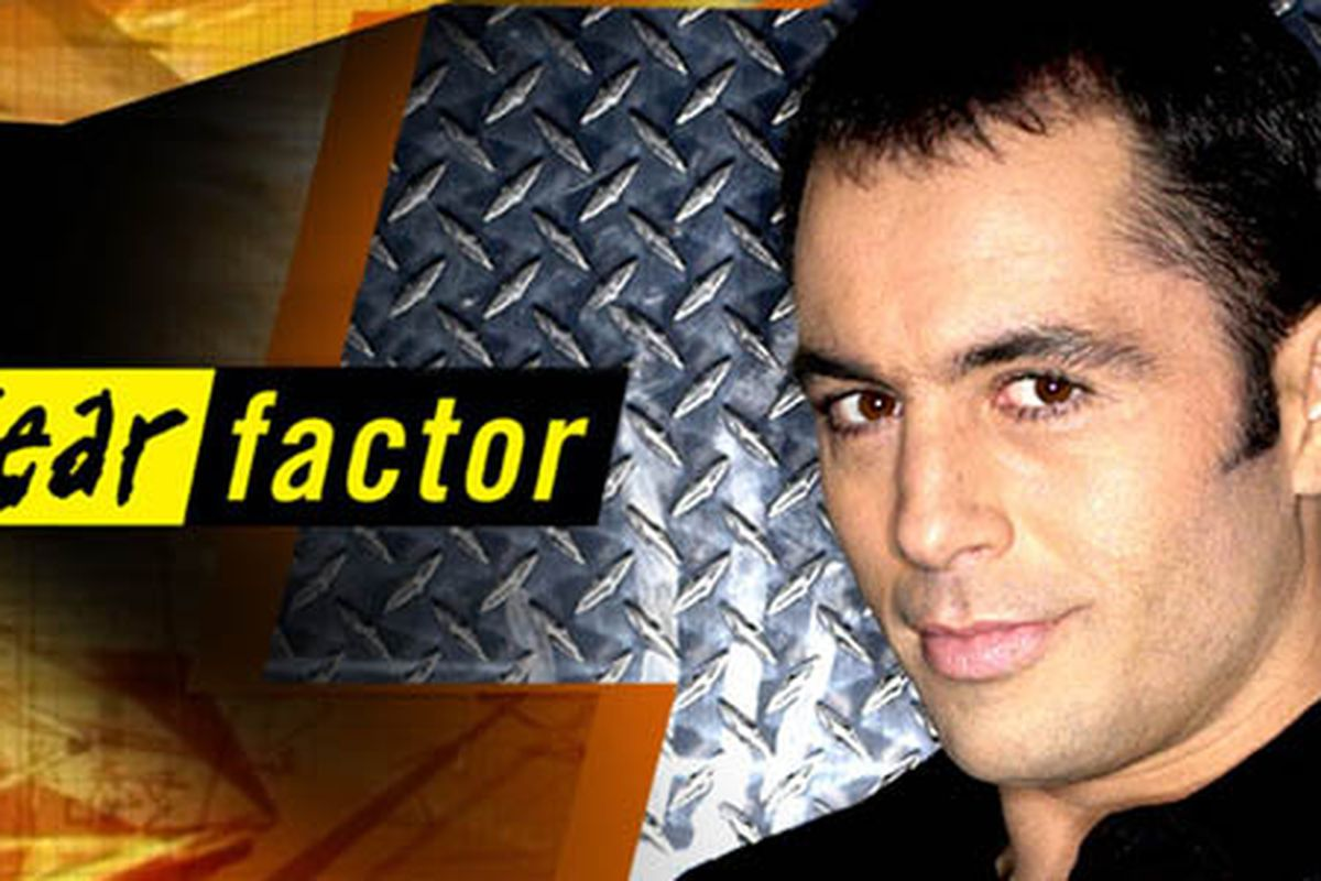 Fear Factor' to return to NBC in fall 2011 with Joe Rogan as