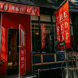 """Chelsea favorite <a href=""""http://www.theredcat.com/redcat.php"""">Red Cat</a> (227 Tenth Avenue) just started serving brunch a few months ago, but it's already been dubbed by Eater as one of the Hottest Brunches for Winter 2014. Standards like omelettes, Fre"""