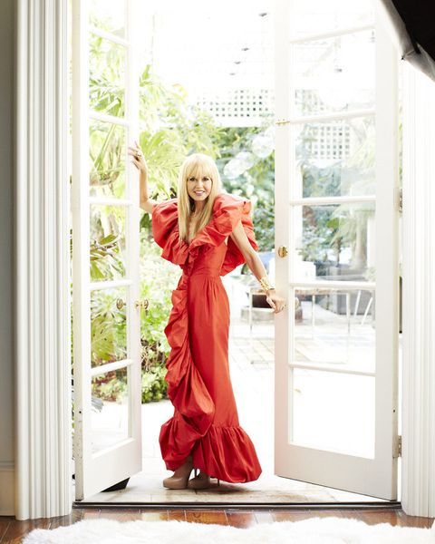 Image result for rachel zoe living in style