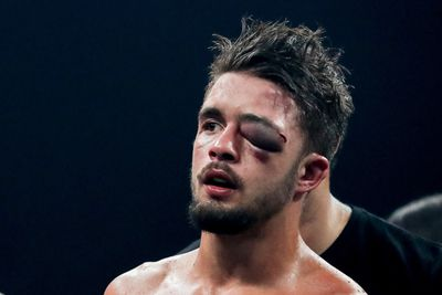 usa today 11600361 - Baranchyk: Fans in Glasgow can expect me to beat up their hero