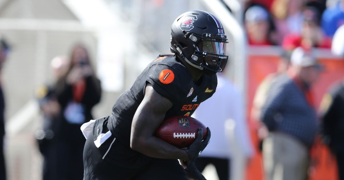 sports shoes 16ebe 141ca The 2019 NFL Draft is less than a week away. What the 49ers should do with  the No. 2 pick has been discussed at length. What hasn t gotten nearly as  much ...