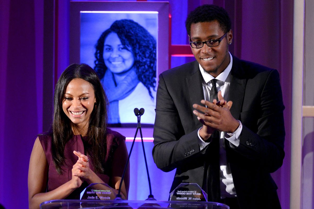 Children's Defense Fund - California Hosts 22nd Annual Beat The Odds Awards - Inside
