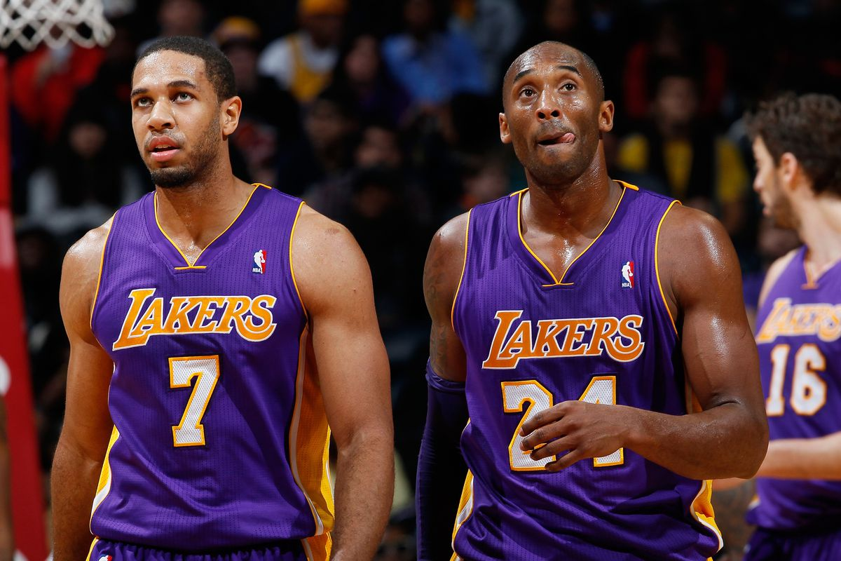 2eb14ca3c4a History, flexibility make Lakers' future brighter than it appears ...
