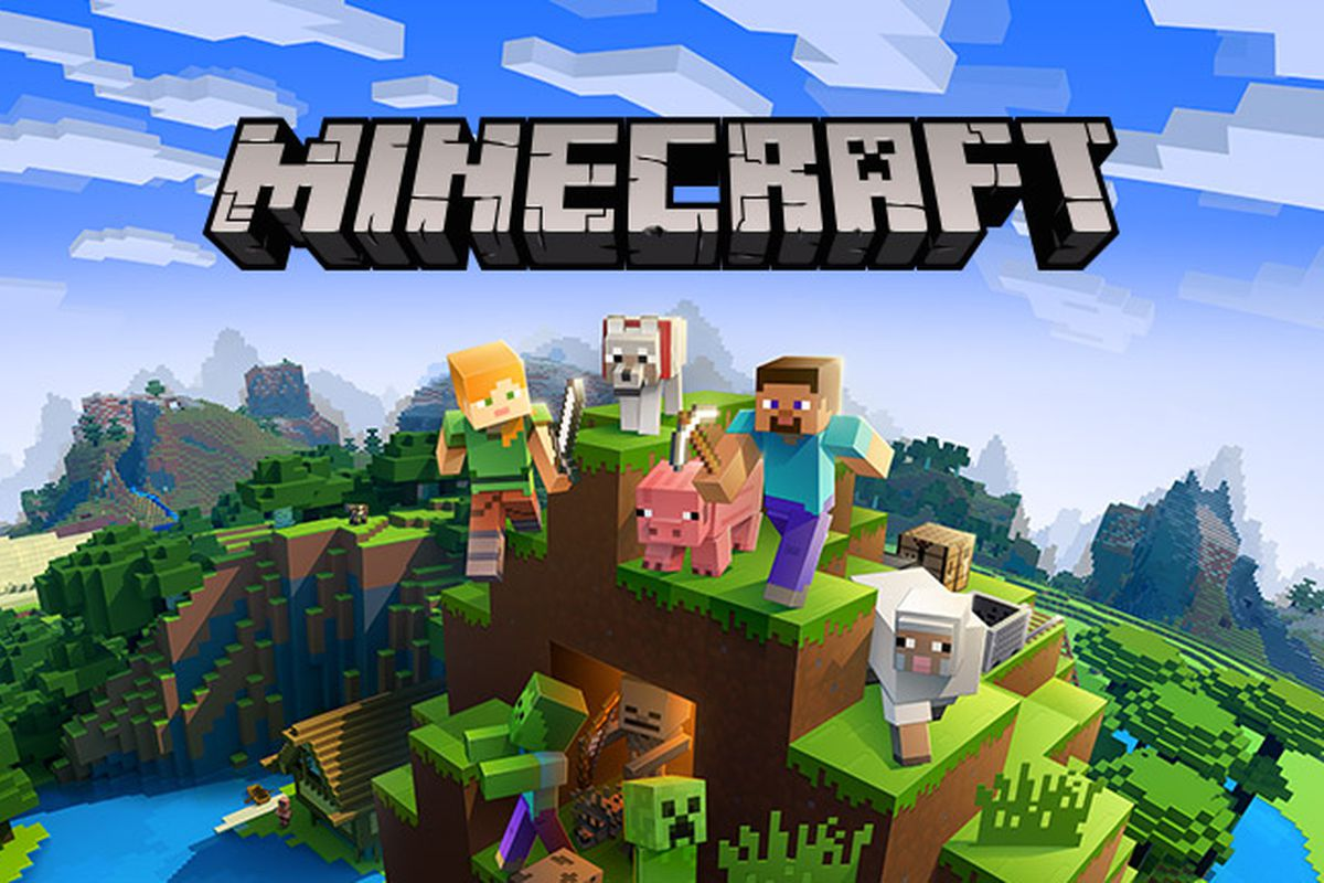 Microsoft is bringing Minecraft to Xbox Game Pass - The Verge