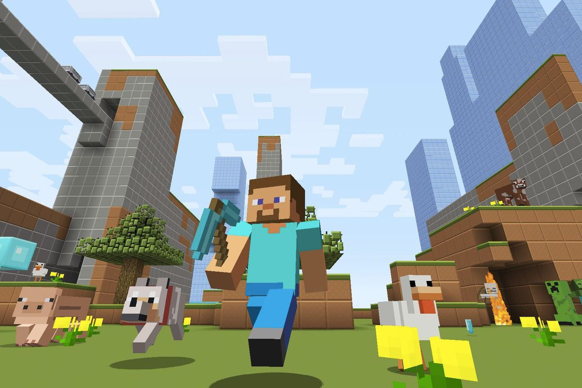 Report Minecraft Movie Delayed After Writer Director