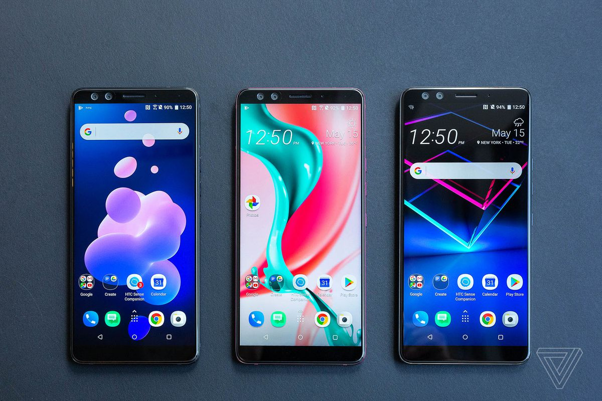 HTC U12 Plus review: fixing what didn't need to be broken