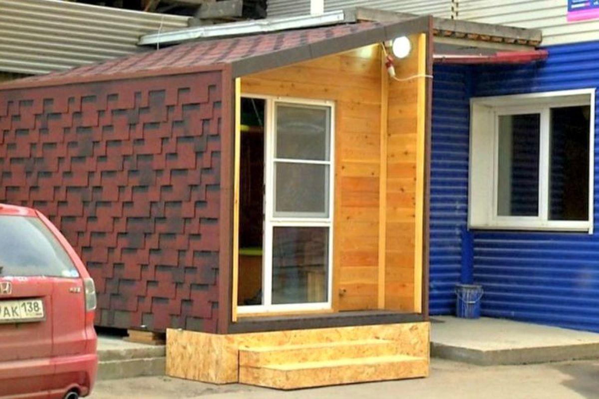 Tiny house heated by bitcoin mining at a profit curbed photo via quartz ccuart Choice Image