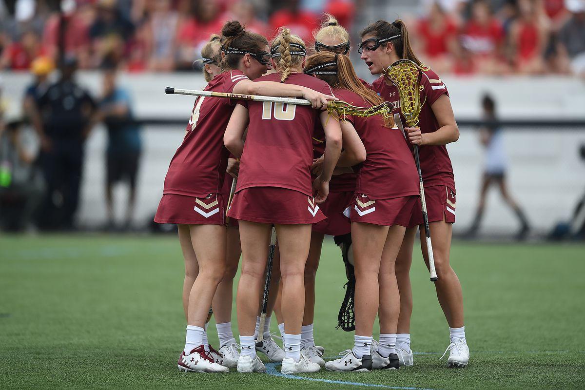 2019 NCAA Division I Women's Lacrosse Championship