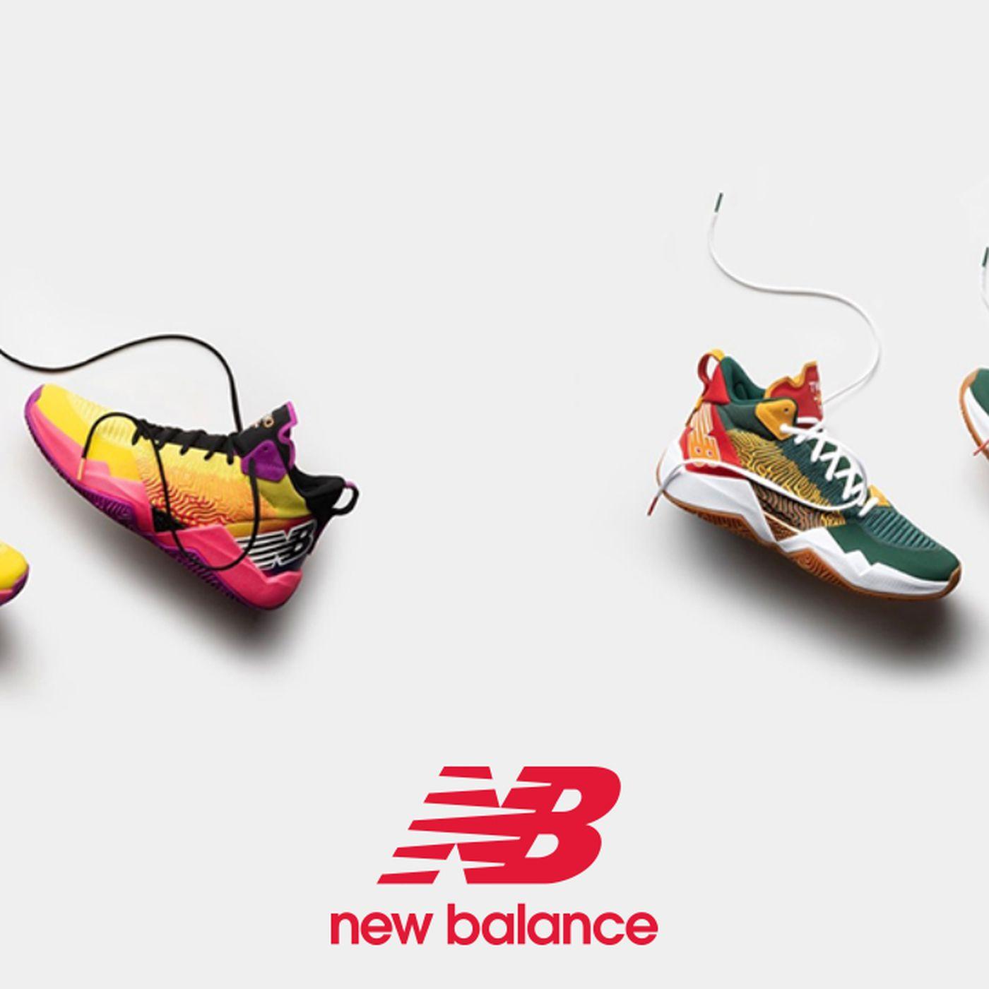 basket homme new balance 46