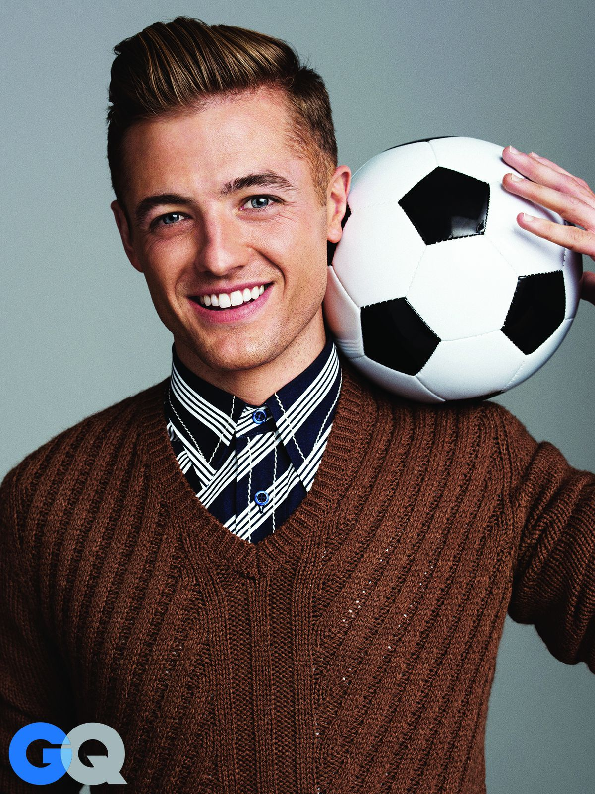 Robbie Rogers wants to help FIFA on LGBT issues