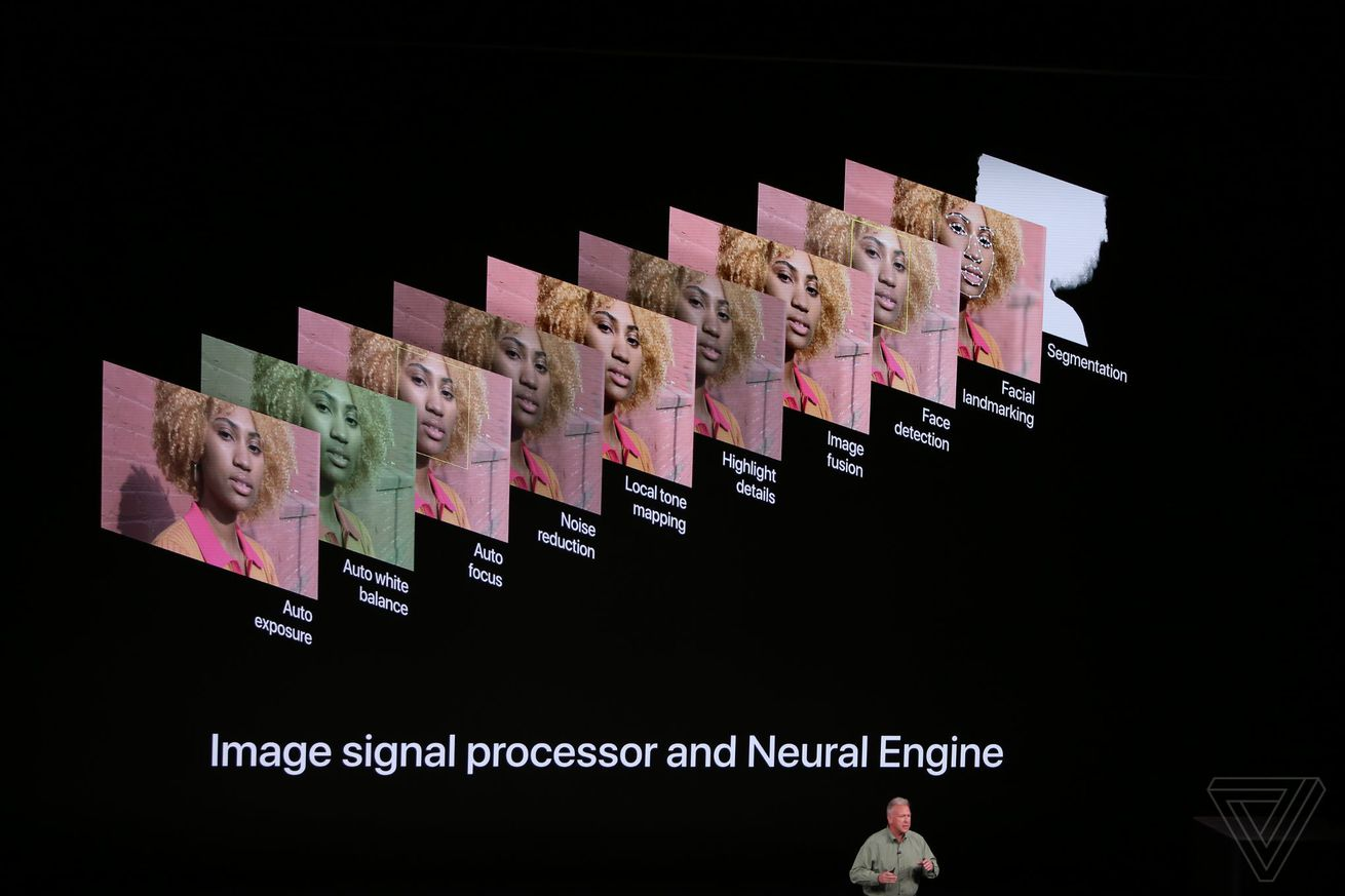 apple s smart hdr sounds a lot like the google pixel camera