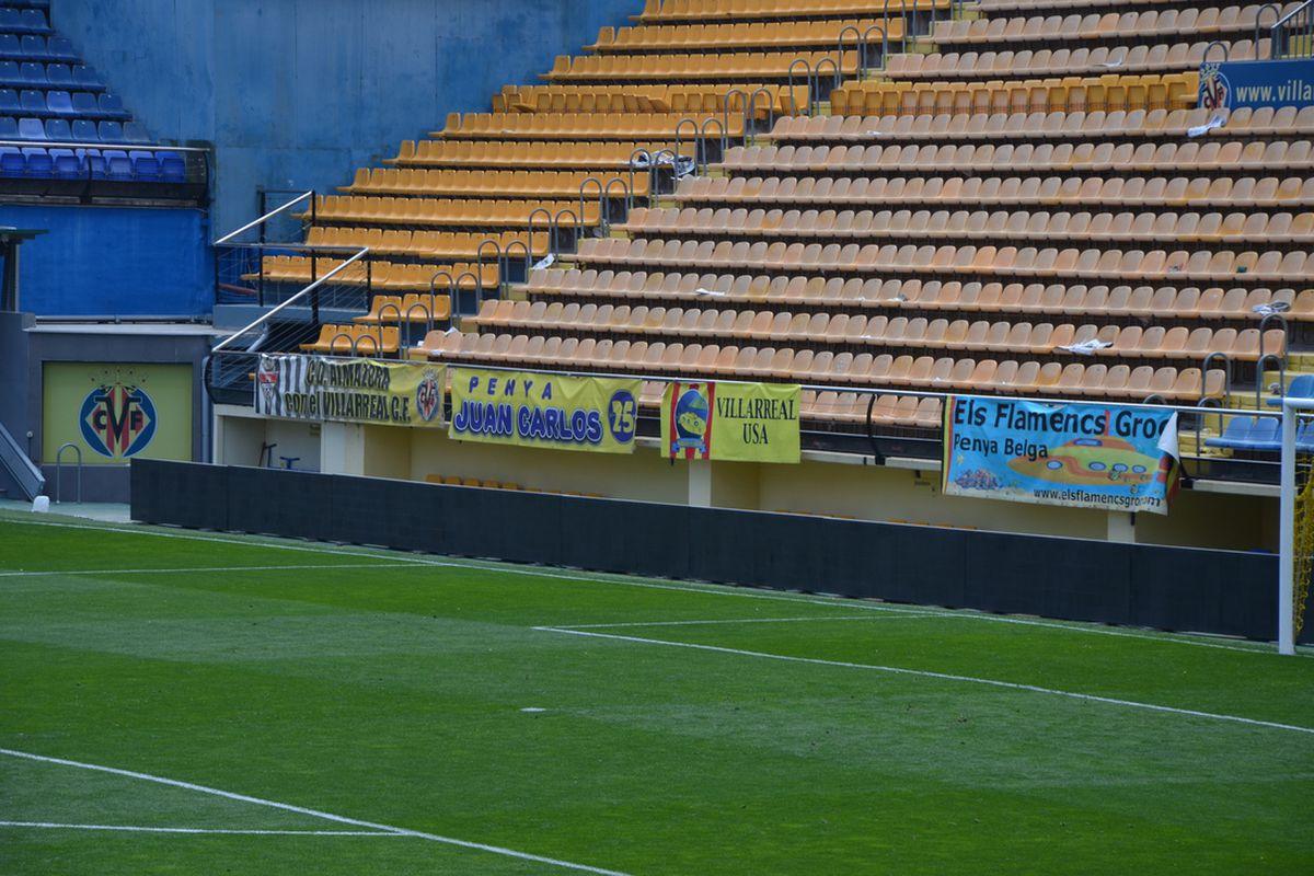 VUSA banner