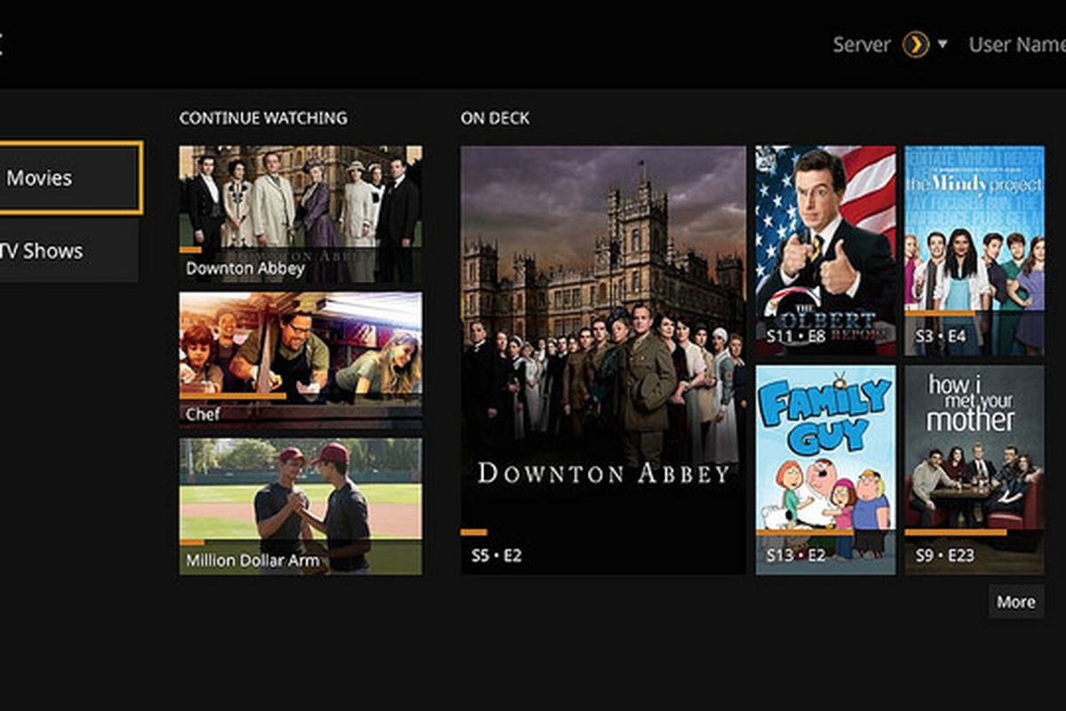 Plex Video Streaming App Finally Available For Playstation Users In