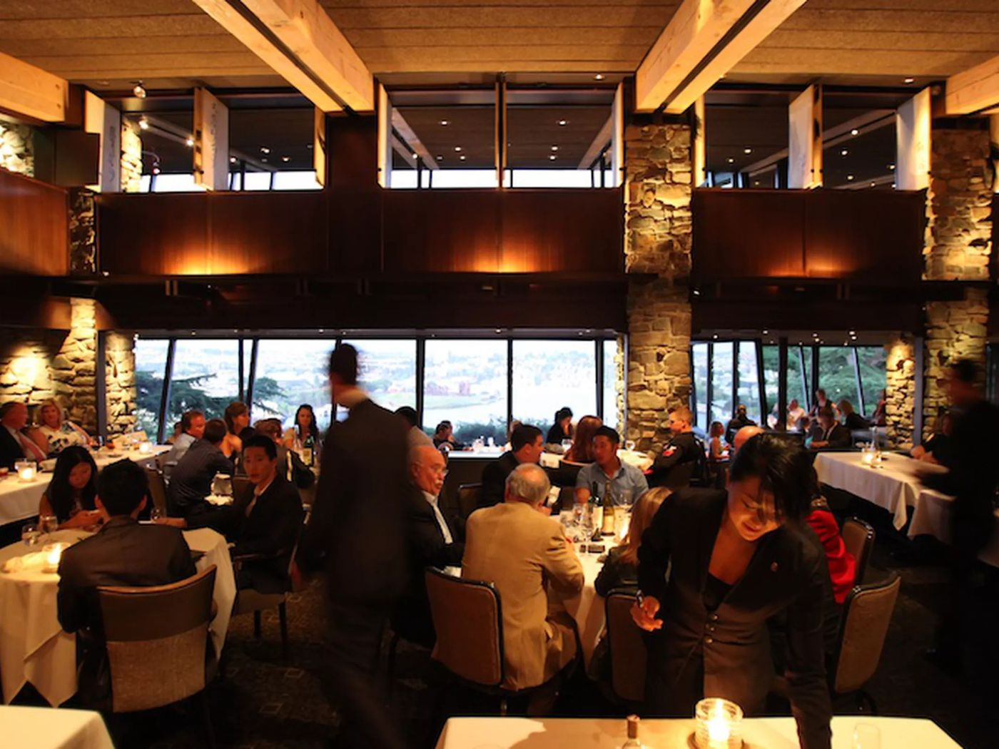 How Fine Dining Restaurants Are Responding To Coronavirus Eater