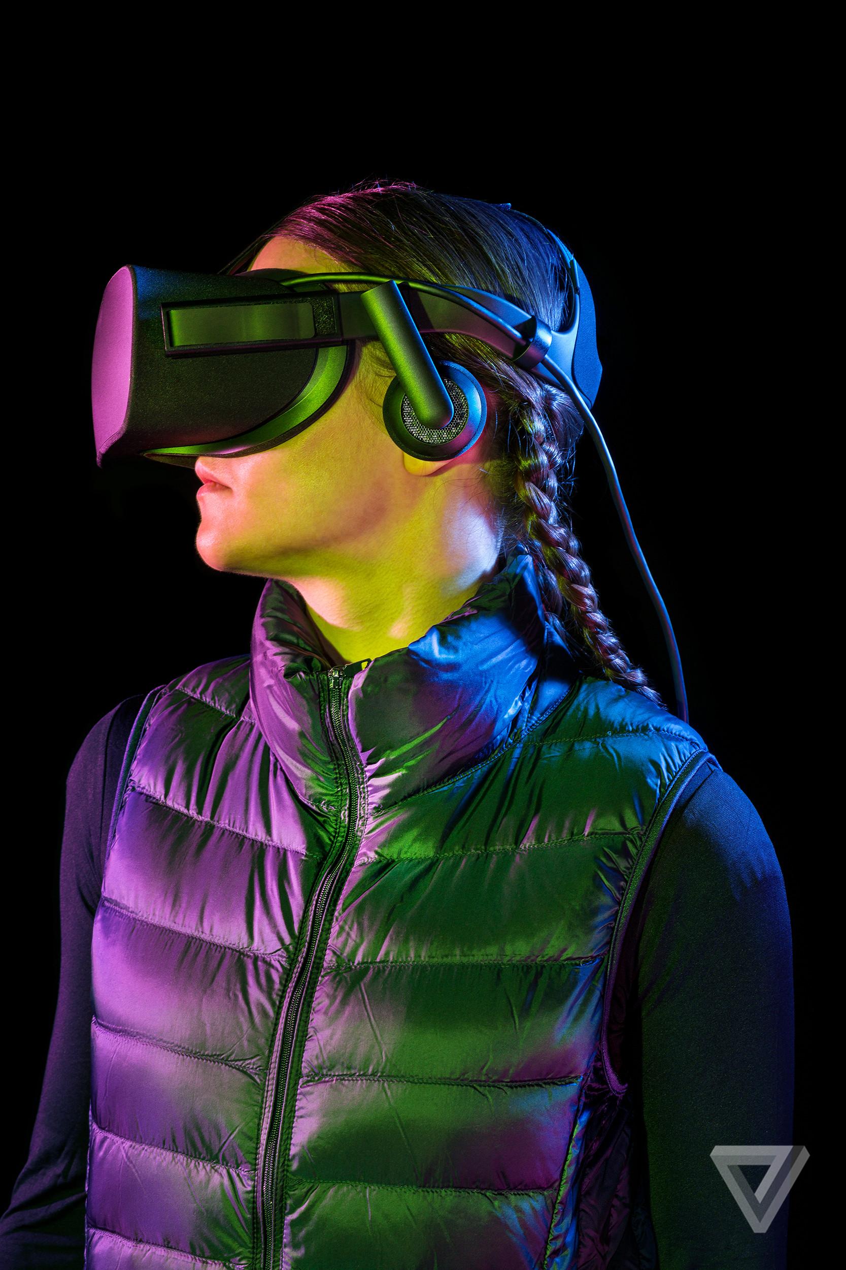 Oculus Adi portrait