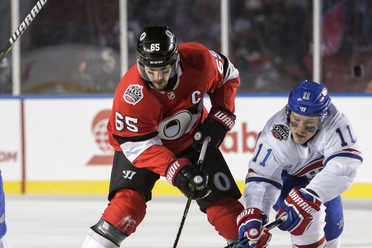competitive price 29b8e f4473 Habs Headlines: Erik Karlsson is interested in signing with ...