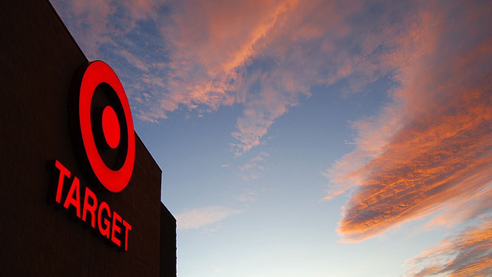 the massive data breach at target