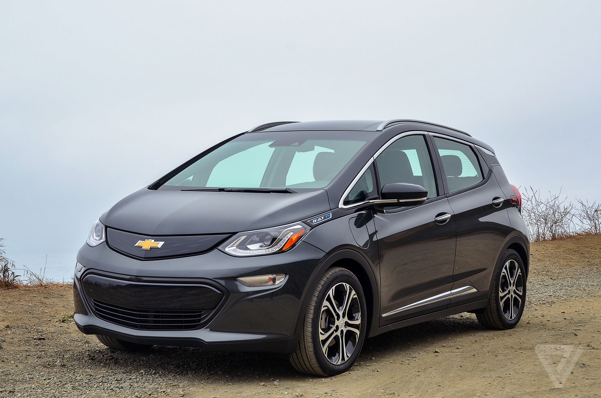 The Chevy Bolt is electric, but that's not the really good part
