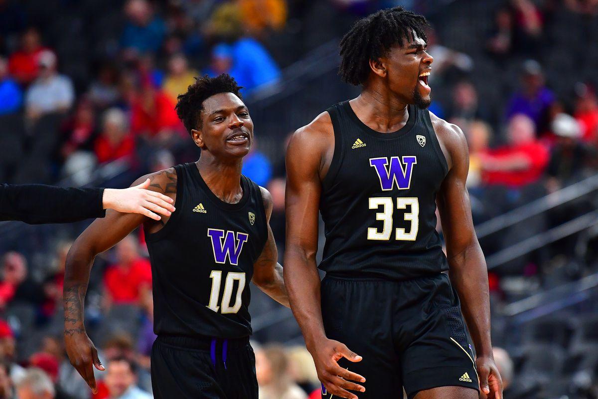 NCAA Basketball: Pac-12 Tournament-Washington vs Arizona