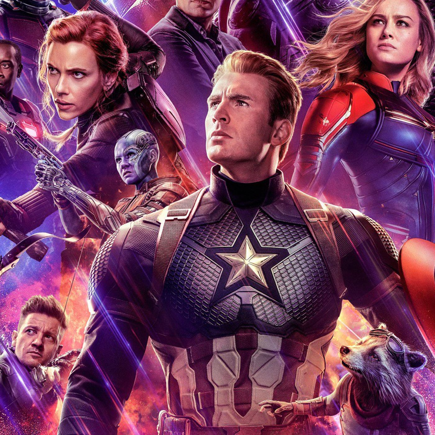 The 11 Marvel Movies You Need To Watch Before Avengers Endgame