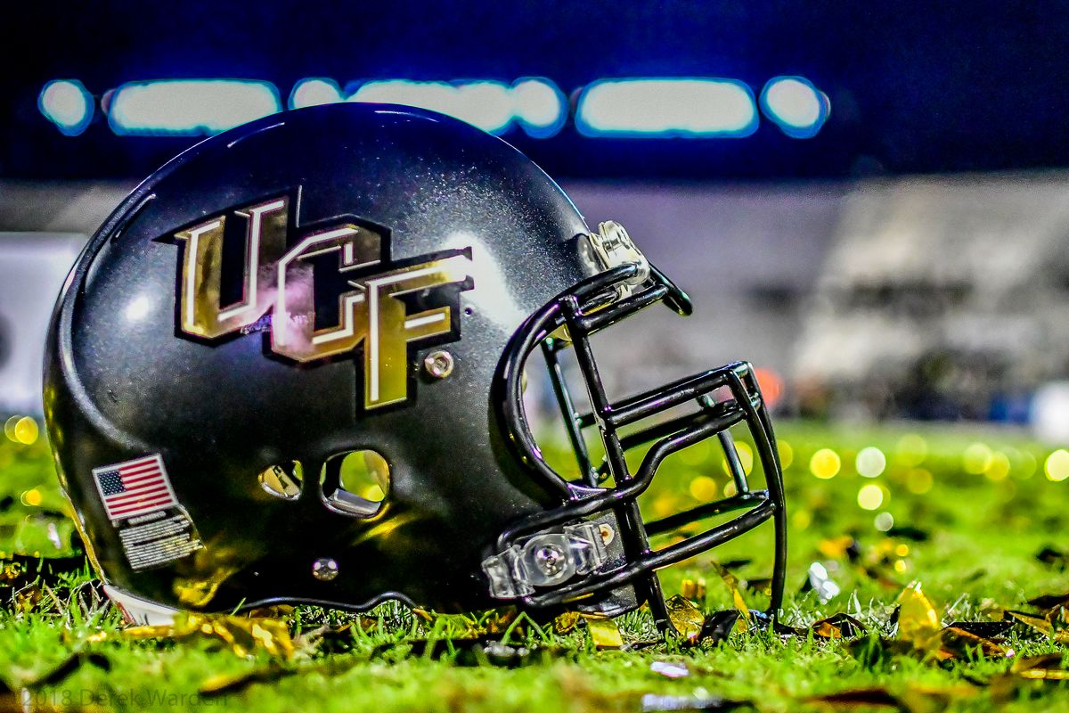 UCF Knights' 2019 Football Schedule Fully Released - Black ...